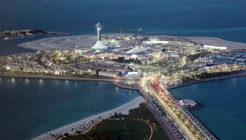 Sieben Scheichtümer bilden zusammen die Föderation Vereinigte Arabische Emirate. Die VAE liegen im Südosten der Arabischen Halbinsel direkt am Persischen Golf und verfügen über einen Zugang zum Golf von Oman. Nachbarländer sind der Oman und Saudi Arabien.