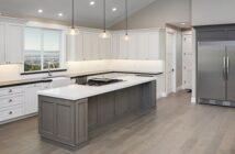 Küche gestalten: Was können wir von einer modernen Einbauküche erwarten?
