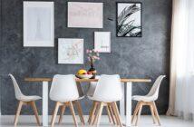 Esszimmer modern gestalten: Ideen, Inspirationen & Tipps