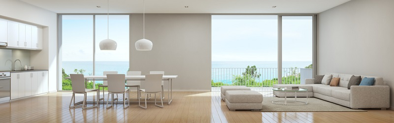 Wenn Sie das Esszimmer modern gestalten möchten, sollten Sie auch bei der Auswahl der Stühle überlegt vorgehen.