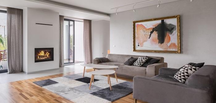 kachelofen richtig heizen. Black Bedroom Furniture Sets. Home Design Ideas