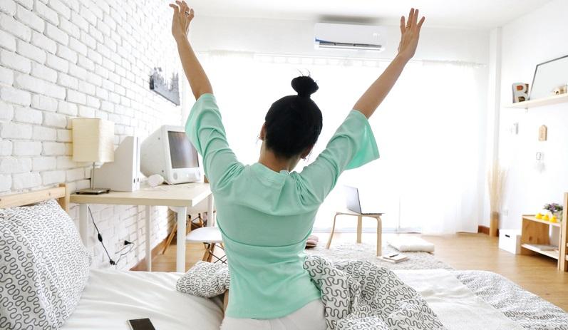 Die Sommer werden (gefühlt) ständig heißer und die Anschaffung einer Klimaanlage ist für immer mehr Menschen ein relevantes Thema. Wer effektiv seine Räume kühlen möchte, sollte sich Gedanken machen, welche Art Kühlanlage er benötigt.