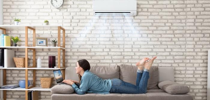 Aufbau der Klimaanlage: So funktioniert eine Klimaanlage
