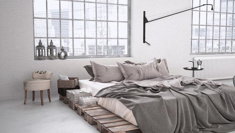Industrial-Style: Dieser Stil lässt sich besonders gut in einem Loft oder einer Fabrikwohnung leben.