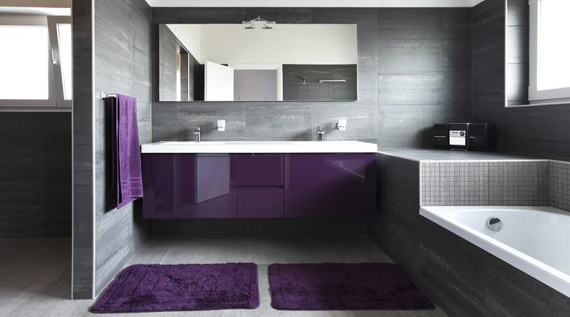 Man findet eine Vielzahl sehr ansprechender Waschbecken, mit denen man Badezimmer einrichten kann.
