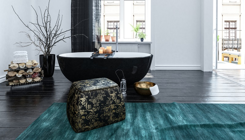 Bevor man sich nun daran macht, das Bad mit unseren Tipps zu verschönern und zu dekorieren, sollte man etwas Zeit in die Badezimmerplanung investieren.
