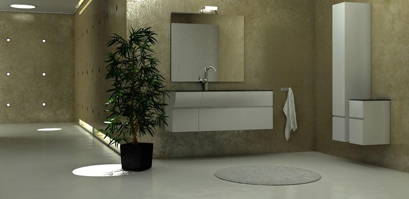 Ein geschlossener Wandschrank ist hingegen besser, wenn man Tipps zum Verstauen vieler kleiner, einzelner Utensilien benötigt.