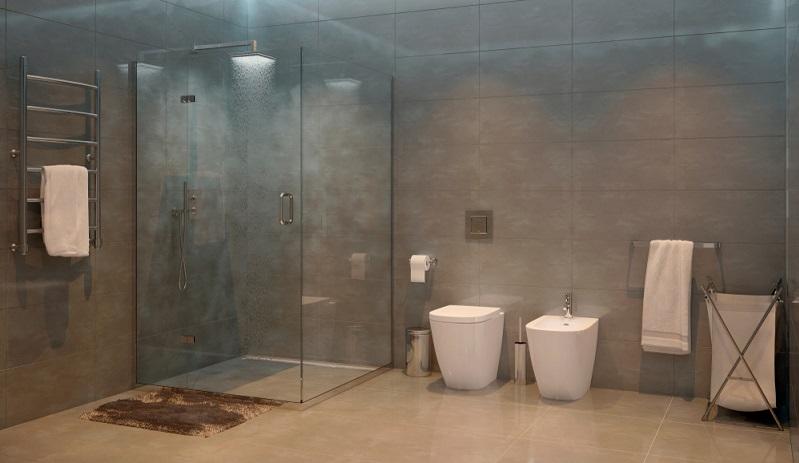 Bei Designböden für die Badezimmergestaltung handelt es sich um PVC-Elemente, die mit einer Trägerschicht versehen sind. Bei Designböden für die Badezimmergestaltung handelt es sich um PVC-Elemente, die mit einer Trägerschicht versehen sind.