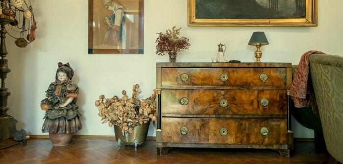 Biedermeier Epoche: Möbel & Merkmale