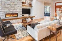 Gemütliches Wohnzimmer: Die 10 besten Farben
