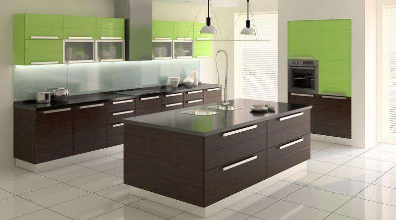 Bei aller Liebe zum Küchentrend ist die Funktionalität aber nicht zu vernachlässigen. Wer in der Küche arbeitet und kocht, möchte möglichst praktische Schränke und Schubladen, die trotz der bequemen Wohnoptik auch die erforderliche Effizienz bieten.