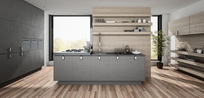 Küchentrends: Neue Designideen für die Küche
