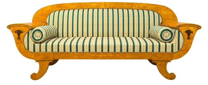 Möbelstile wie der Biedermeier sind bis heute noch verbreitet und erfreuen sich auch in moderner Zeit größter Beliebtheit.