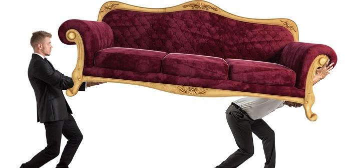 Möbelstile: Die wichtigsten Möbelstile im Überblick