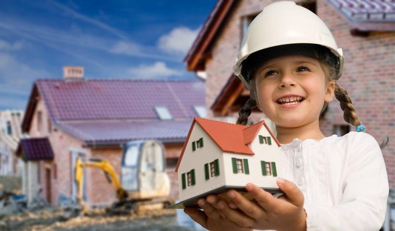 Ein eigens Haus zu bauen, ist ein großartiges Projekt und gehört zu den wichtigsten Lebenszielen der meisten Menschen.