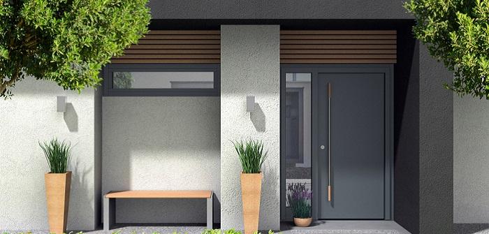 Intelligente Schließsysteme: Haustüre ohne Schlüssel öffnen?