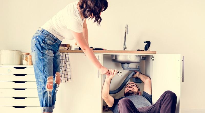 Wenn Sie die Küche umbauen, ist es wichtig, dieses Vorhaben genau zu planen. Nur so ist sichergestellt, dass das Ergebnis danach genau Ihren Wünschen entspricht.