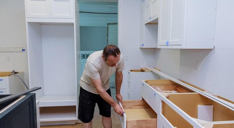 Die veränderte Bedeutung der Küchen spiegelt sich auch in der Architektur dieser Räume wider.