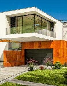 Moderne Häuser: Das ganze Spektrum im Überblick