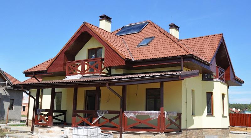 Moderne Fertighäuser bieten ein sehr gutes Preis-Leistungs-Verhältnis und sind inzwischen sogar als Passivhäuser zu bauen.