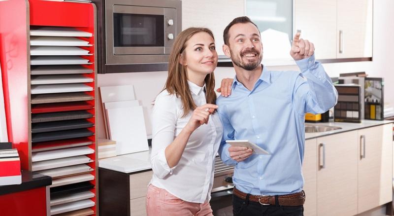 Wenn Sie Ihre Küche renovieren möchten, dann ist eine professionelle Küchenplanung sehr wichtig. Alle Küchenstudios sollten einen derartigen Service anbieten.