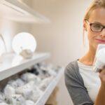 Led Lampe flackert: Ursachen, Tipps und Lösungen