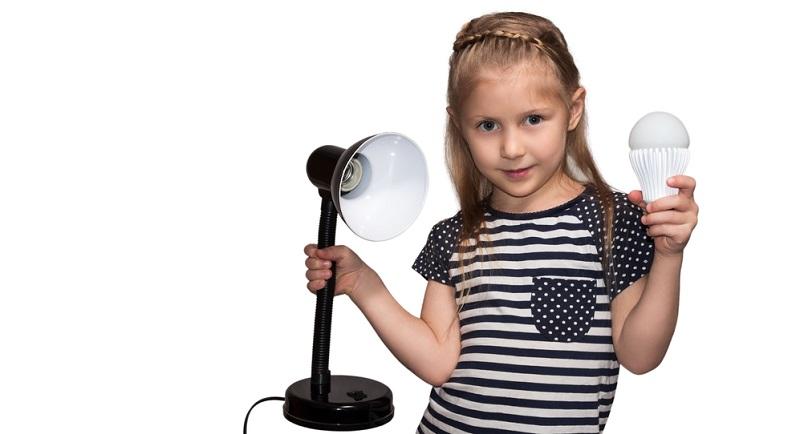 Sobald die LED Lampe flackert, sollte man sich mit der Funktionsweise vertraut machen.