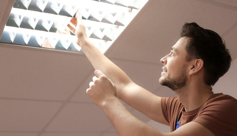 Die Helligkeit einer LED zu dimmen, ist technisch gesehen komplexer als bei anderen Leuchtmitteln.