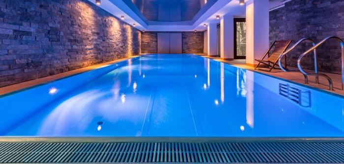 Automatische pH-Messung: So ist Ihr Pool noch zu retten!