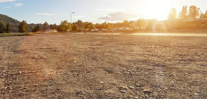 Bodenarten: Ein wichtiger Bestandteil vor der Hausplanung