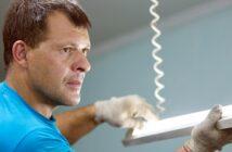 Leuchtstoffröhre wechseln: Mit diesen Tricks geht es ganz einfach