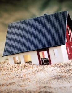 Fundamentplan: Unerlässlich nicht nur bei einem Hausbau