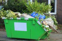 Baumischabfall: Die Entsorgung als zusätzlicher Kostenfaktor beim Hausbau