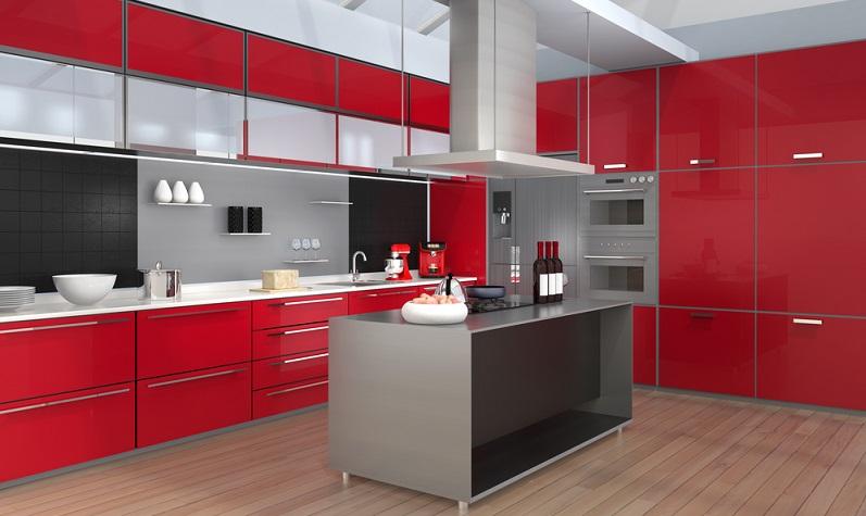 Viele Küchenstudios und Möbelhäuser werben mit Rabatten. Dabei verschweigen sie aber oft, dass es noch mehr Möglichkeiten gibt, den Preis zu senken. (Fotolizenz -Shutterstock: Chesky )