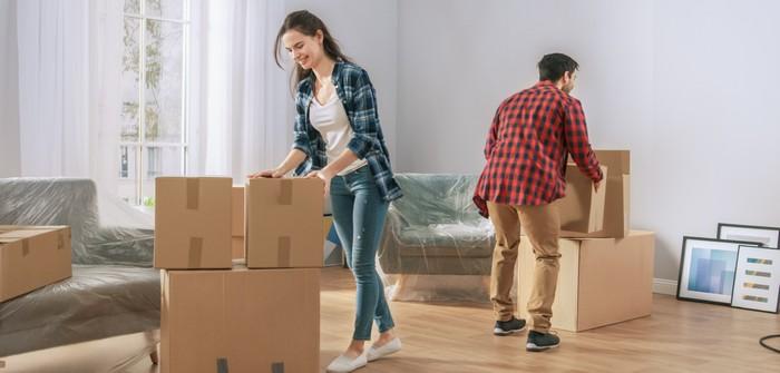 Wohnungsübergabeprotokoll: 9 Tipps und 2 Hacks für eine entspannte Wohnungsübergabe (Foto: shutterstock - Gorodenkoff)