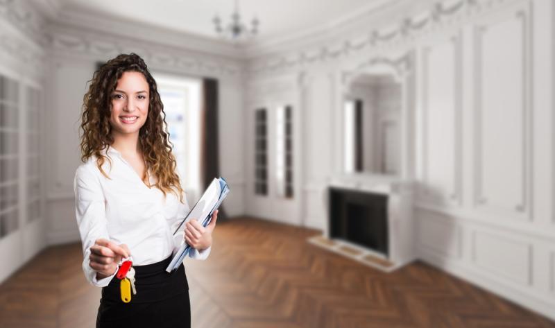 Mieter können nur für Schäden verantwortlich gemacht werden, die im Abnahmeprotokoll Wohnung vermerkt sind. (Foto: Shutterstock - fotogestoeber)