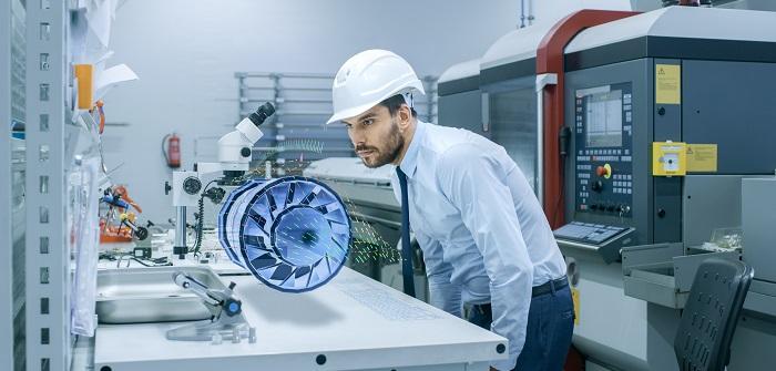 CAD lernen: Vorsicht vor dubiosen Seminaranbietern (Foto: Shutterstock- Gorodenkoff )