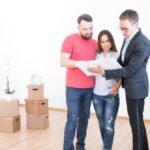 Protokoll Wohnungsübergabe