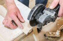 Sockelleisten schrauben: Warum Alternativen teilweise besser sind (Foto-Shutterstock: Only_NewPhoto_)