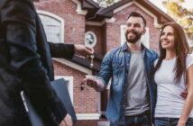 Übergabe der Wohnung: Tipps und Tricks für Mieter (Foto: Shutterstock - 4 PM production)