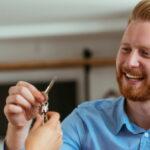Übergabeprotokoll für die Wohnung effektiv führen