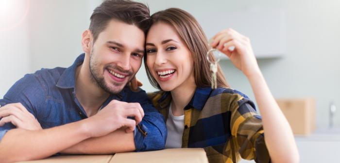 """""""Übergabeprotokoll Eigentumswohnung"""": Wichtige Tipps mit Checkliste (Foto: Shutterstock - pikselstock)"""