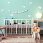 Babyzimmer-Ausstattung: Deine wichtigste Checkliste heute