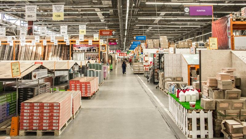 Die Vertikalisierung setzt den Fachhandel unter Druck. Derzeit ist der Baustofffachhandel noch erste Anlaufstelle für Bauherren und Handwerksbetriebe. ( Foto: Shutterstock- _Mars0hod )
