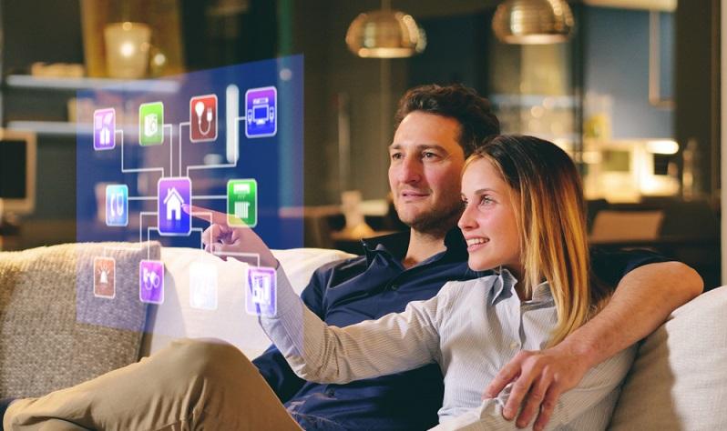 Um herauszufinden, welches die besten Smart Home Systeme sind, benötigen Sie einen Überblick über die Art der Systeme, die die Anbieter auf den Markt gebracht haben. (Foto: Shutterstock-HQuality )