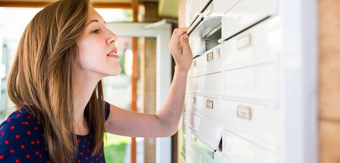 Briefkasten leeren: Was ist wirklich Pflicht? (Urteile) ( Foto: Shutterstock-l i g h t p o e t )