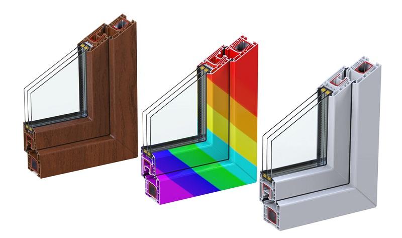 Für Fenster, Balkon- und Terrassentüren mit einer Mehrscheibenisolierverglasung gilt hier ein U-Wert von 0,95. In einer Barrierearmen Ausführung ist der Wert etwas lockerer mit 1,1. ( Foto: Shutterstock- Holy Polygon )