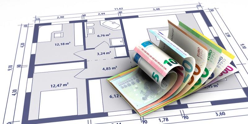 Die KfW ist die Kreditanstalt für Wiederaufbau und vergibt nicht nur für den Hausbau viele günstige Kredite und Förderungen.  (Foto: Shutterstock- DesignRage _)