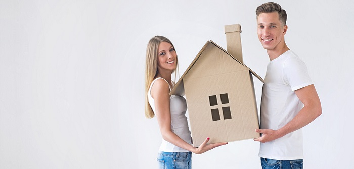 KfW Förderung: Zuschuss zum Eigenheim ( Foto: Shutterstock- AboutLife )