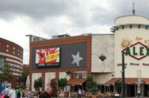 Größtes Einkaufszentrum Deutschlands: unsere Top 5 (Foto: shutterstock - Stefan Braeutigam)